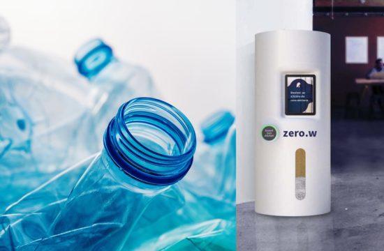 Innovation : Plast'if, la machine qui imprime des objets utiles à partir de vos déchets plastiques !